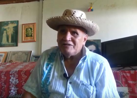 Coco Mamatui est décédé