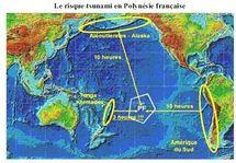 Risques naturels : les PTOM français se frottent à leur environnement régional
