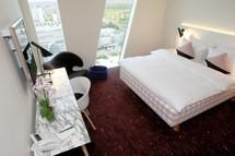 Un hôtel danois défie la loi en réservant l'un de ses étages aux femmes