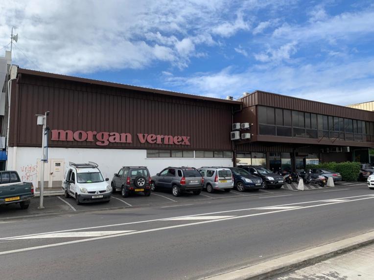 Le rachat de Morgan Vernex par La Brasserie autorisé sous conditions