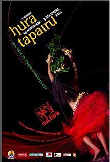 Ce soir, ouverture du 7e Hura Tapairu