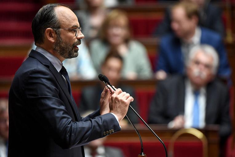 """Deuxième vote de confiance pour Philippe afin de lancer """"l'acte II"""" du quinquennat"""