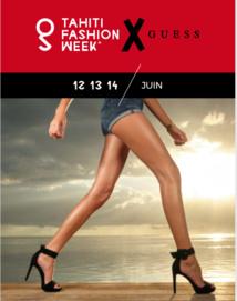 Papeete au rythme de la Tahiti Fashion week