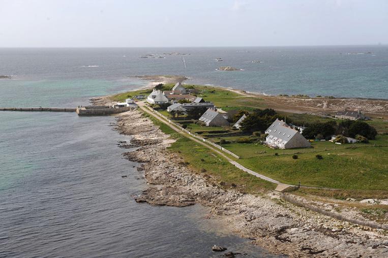 Archipel des Glénan: 100% d'énergies renouvelables d'ici 2021