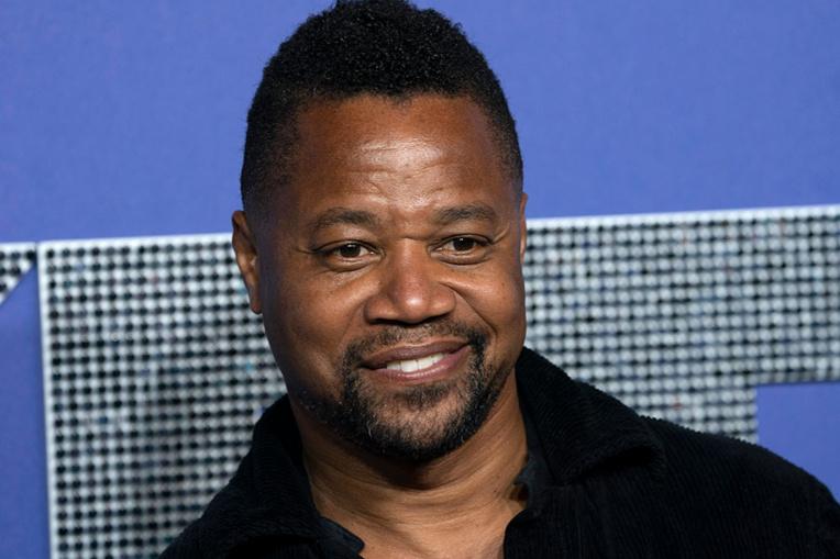 L'acteur Cuba Gooding Jr inculpé d'agression sexuelle à New York