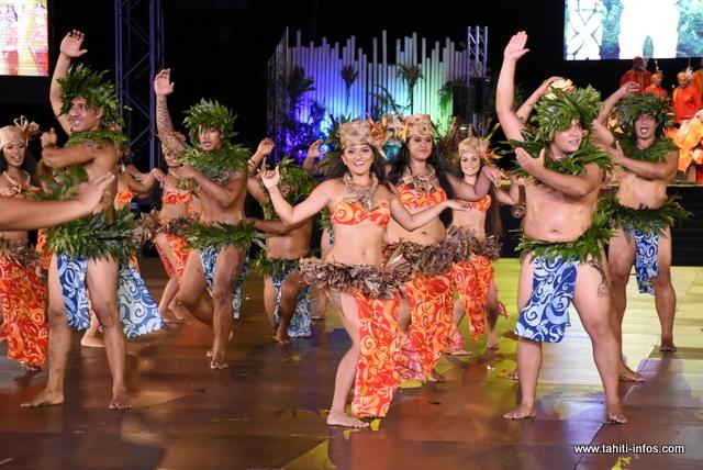 Plus que deux semaines et demie avant le début des concours de chants et danses de ce 138e Heiva i Tahiti.