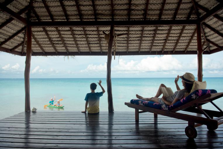 Sur les 50 destinations retenus, la Polynésie française figurait parmi les trois finalistes. (Photo : Tahiti Tourisme)