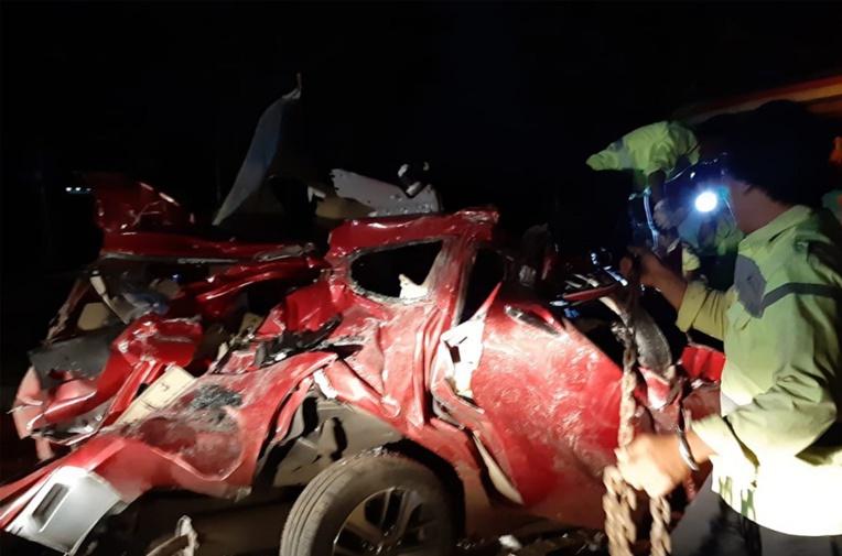 Indonésie: 12 morts dans un accident de car après une dispute avec un passager