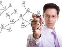 """Une chaire """"réseaux sociaux"""" pour aider les entreprises dans leur stratégie"""