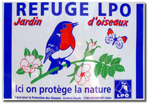 Cent ans après sa création, la LPO déterminée à protéger la biodiversité