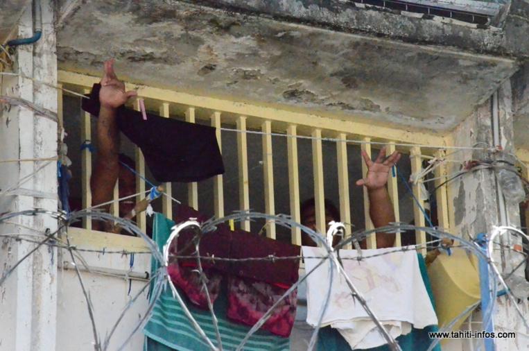 Le Conseil d'Etat booste l'indemnité aux détenus de Nuutania