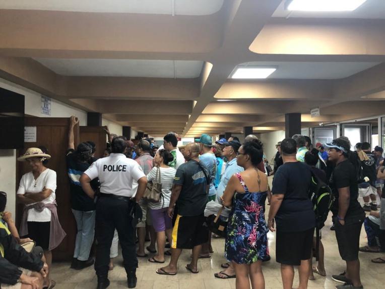 Procès Radio Tefana : la défense attaque la procédure