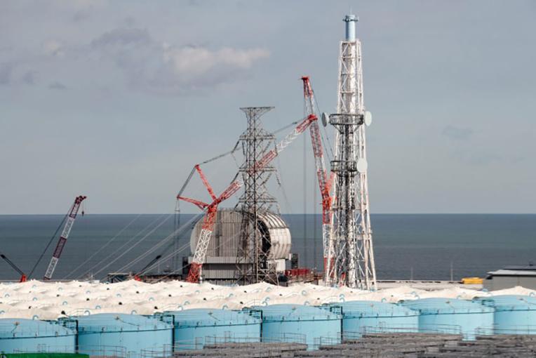Japon: Tepco signale des anomalies dans une centrale nucléaire, par erreur