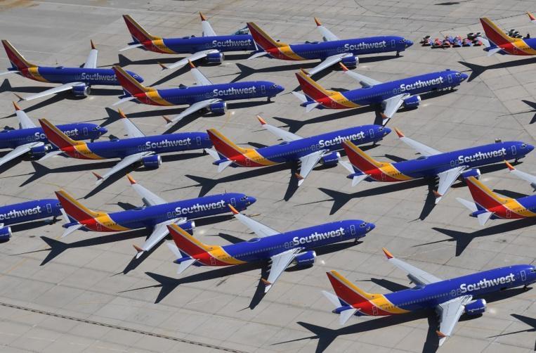 La course aux commandes repart de plus belle entre Boeing et Airbus
