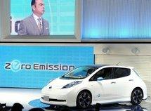 Electrique, hybride, hydrogène: auto écologique variée au Tokyo Motor Show