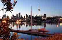 Auckland arrive en tête des villes océaniennes les plus agréables à vivre