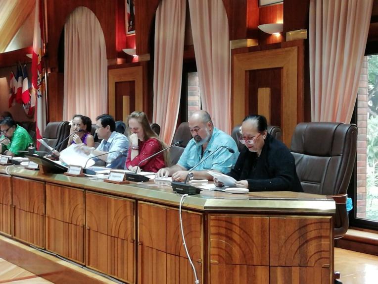 Le CESC a rendu un avis favorable à l'unanimité concernant le durcissement des sanctions contre les ventes pyramidales.