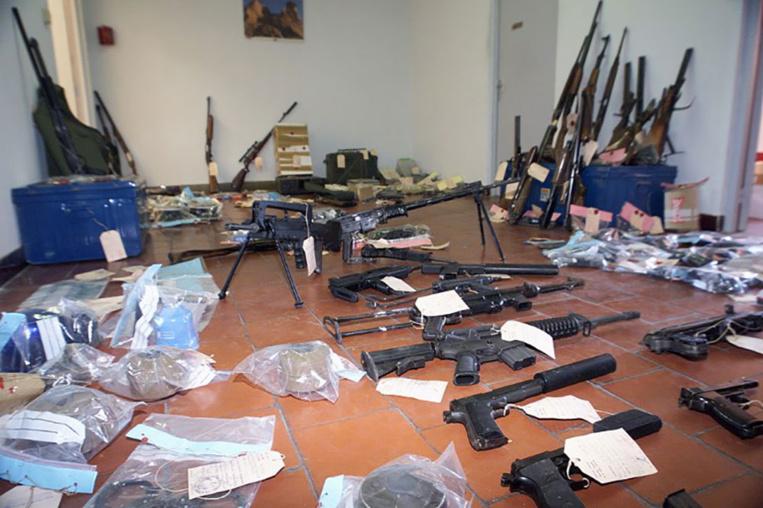Après Christchurch, la Nouvelle-Zélande lance le rachat d'armes