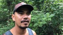 À la quête des oranges de Tamanu