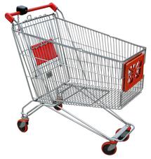 Espagne: un voleur invétéré de chariots de supermarché arrêté grâce au GPS