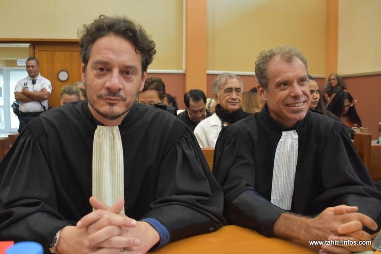 Fritch est-il en prise illégale d'intérêt pour la Fête de l'Autonomie ?