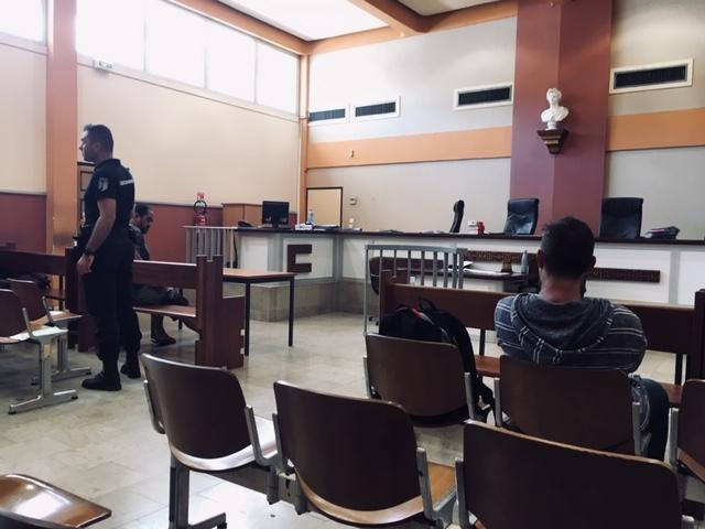 Prison ferme dans une ramification de l'affaire Papy Ellis