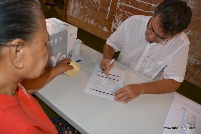 Le dépistage et le traitement de la tuberculose sont entièrement pris en charge. Le patient n'a pas à payer.