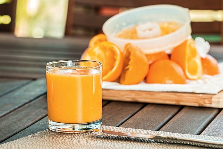 La vitamine C, un combustible pour les cellules cancéreuses
