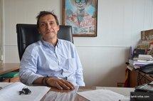Cession des titres du groupe Hersant en Polynésie : le directeur délégué s'exprime
