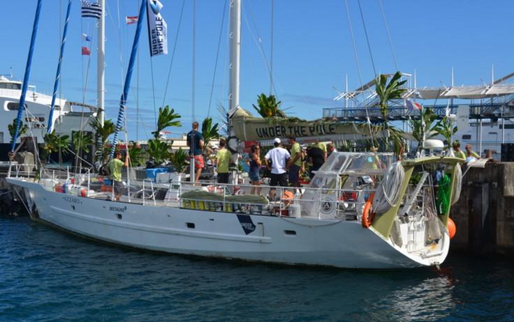 Le Criobe fête la mer et les littoraux