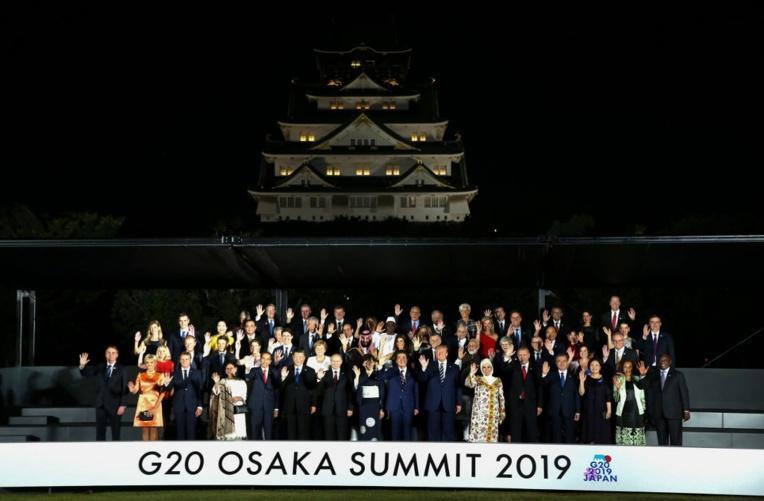 Le G20 s'ouvre dans une relative harmonie, mais les divergences de fond demeurent