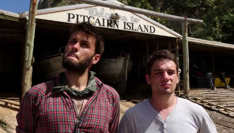 Découvrez Pitcairn grâce aux témoignages de ses habitants