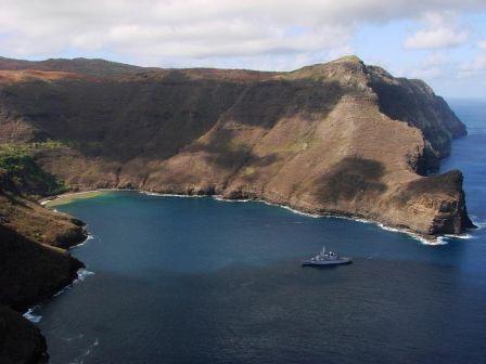 Une exposition sur l'île déserte de Eiao dans le cadre du festival des Marquises