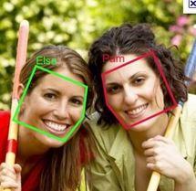 Google+ lance un système de reconnaissance faciale