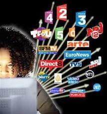 Après la TNT, la télévision connectée fait frémir les grandes chaînes