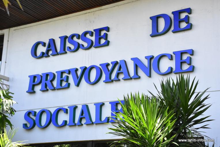 Le vice-rectorat contraint de verser 496 millions à la CPS