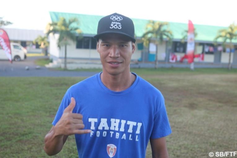 Tamatoa Tetauira: «On ne lâchera riencontre la Calédonie »