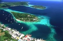 Vanuatu adopte son budget 2012 avec le soutien de l'UE et de la Chine
