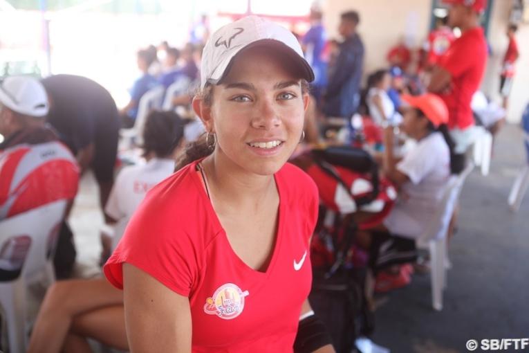 «Un honneur de pouvoir représenter Tahiti»