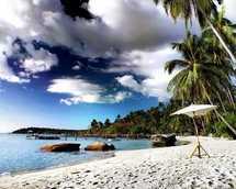 Tourisme: Douze millions d'euros pour l'intégration régionale en Océanie
