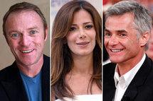 """""""Gérard de la télévision"""" : Hondelatte, Drucker, Morandini au nombre des lauréats 2011"""