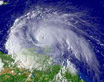 Nouvelle-calédonie: Menace de formation cyclonique