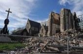 NZélande: deux forts séismes frappent Christchurch à une heure d'intervalle