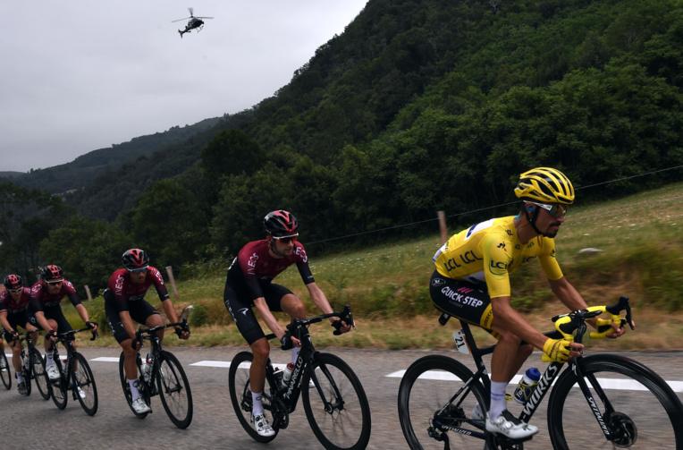 Appelé Le tour ou la grande boucle, le tour de France est un événement sportif né en 1903.