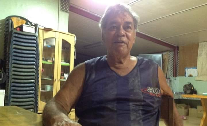 Décès de l'ancien conseiller territorial Eric Mai