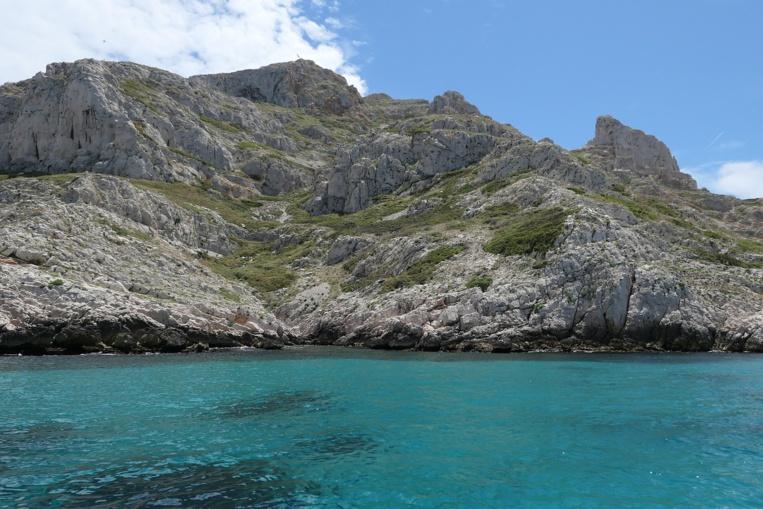 La Méditerranée, mer la plus polluée d'Europe, selon l'Ifremer