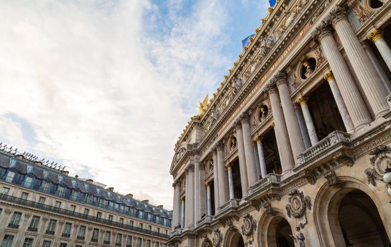 Opéra, CNC... Macron imprime sa marque sur le monde de la culture