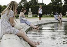 France: 2011, année la plus chaude depuis le début du XXe siècle selon Météo France