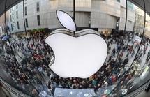 Apple condamné à 900.000 euros d'amende par l'antitrust italien