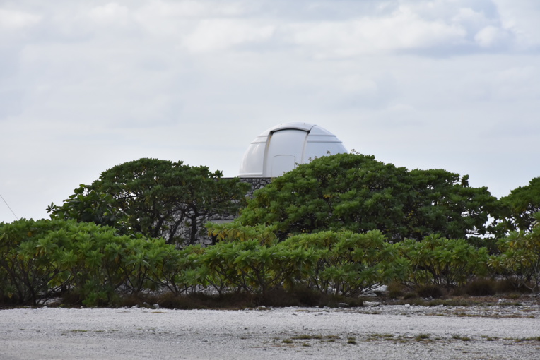 Nukutepipi, atoll inclusive